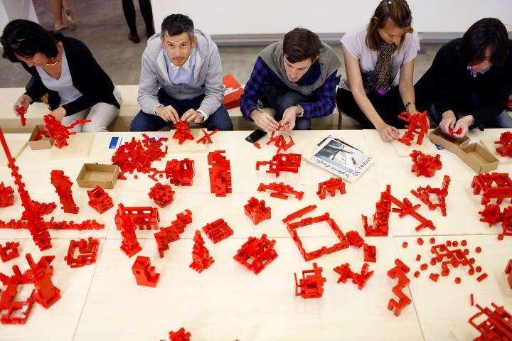 Soiree Legopolitain